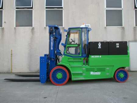 Elettrico 4 ruote Raniero AC 250-8