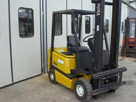 Carrello elevatore diesel Yale GDP16AF