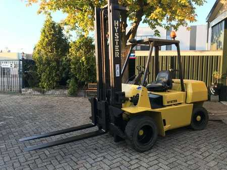 Chariot élévateur diesel Hyster H 4.00 XLS-6
