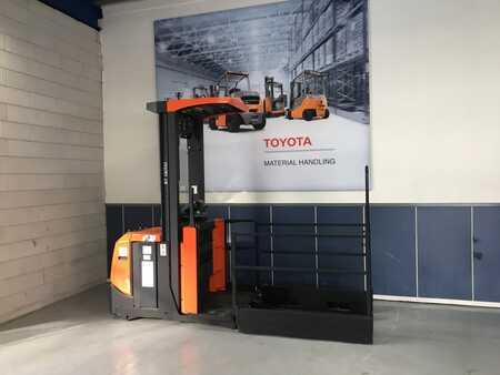 Horizontale orderpickers Toyota OME100NW