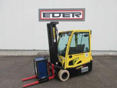 Elektro 3 Rad Hyster J 2.0XNT