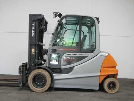 Elektro 4 Rad Still RX60-50
