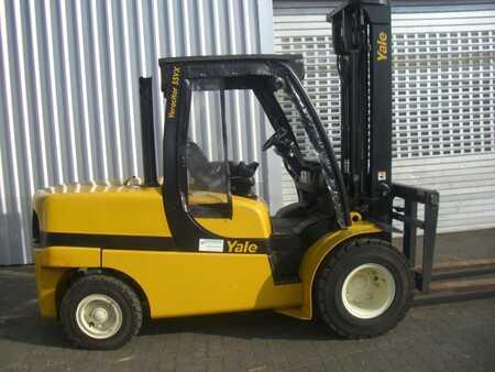 Dieselstapler Yale GDP 55 VX