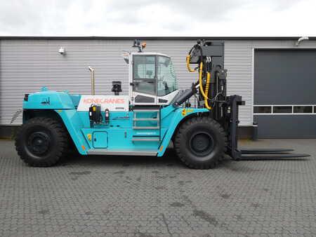 Diesel heftrucks Konecranes SMV28-1200C