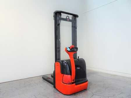 Elektrické plošinové vozíky Linde P250