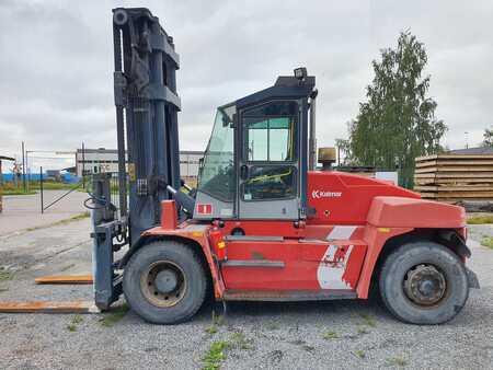 Dieselový VZV Kalmar DCE120-6