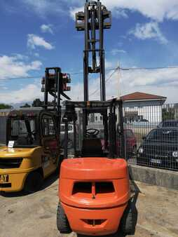 Carrello elevatore diesel Doosan D 35 C-5