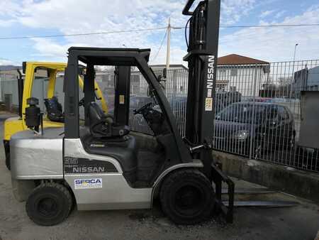 -- ulteriori -- Nissan YG1F2A35U