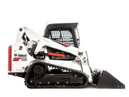 -- others -- Bobcat T650