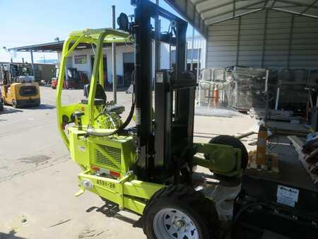 Truck Mounted Forklift Donkey D12-4K