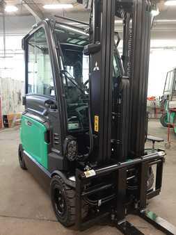 El Truck - 4-hjul Mitsubishi FB20AN