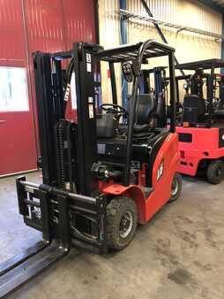 El Truck - 4-hjul HC (Hangcha) CPD15-AC4