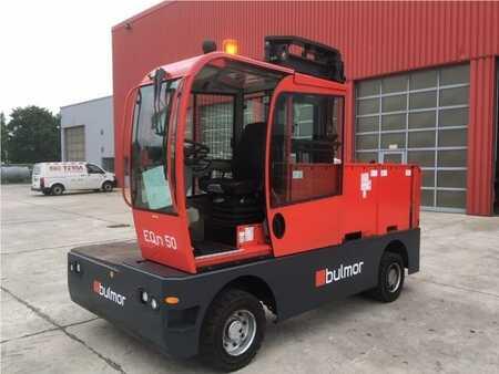 Boční vysokozdvižný vozík Bulmor EQN-50-12-40V