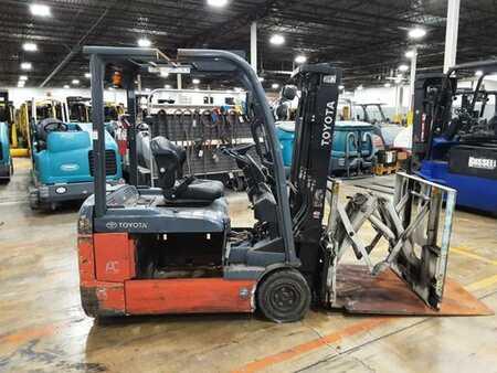 3 Wheels Electric Toyota 8FBE20U