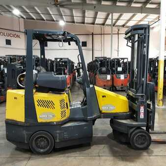 4 Wheels Electric AISLE MASTER 20S
