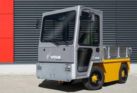 Elektrické plošinové vozíky Volk EFW 2