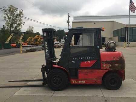 Propane Forklifts Tusk 1100PDA2-8