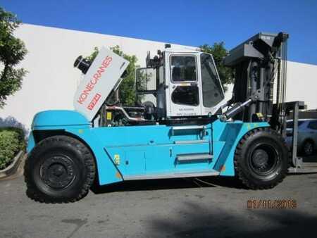 Diesel Forklifts SMV SL25-1200B