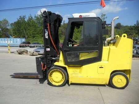 Diesel Forklifts Autolift E180AT36B (D5-180)