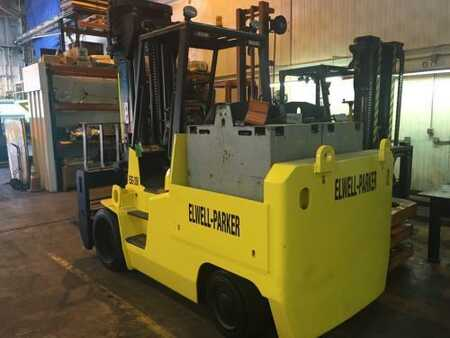 4 Wheels Electric Elwell-Parker ESE350