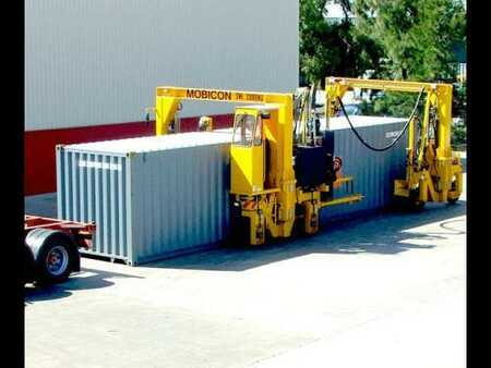 Container Handlers Mobile Lift 2T