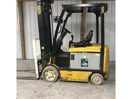 4 Wheels Electric Yale ERC060-48