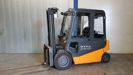 4-wiel elektrische heftrucks Still R60-40 (DH1624)