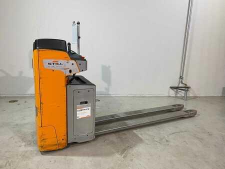 Wózki z platformą operatora Still SXH20