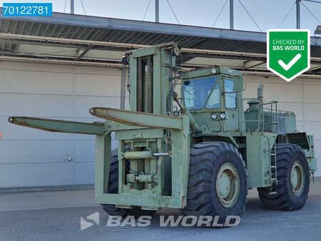 Diesel heftrucks CAT Lift Trucks DV43 988- 980