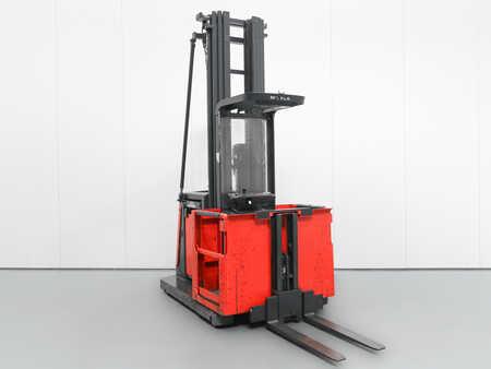 Vertikální vychystávací vozík Still EK12