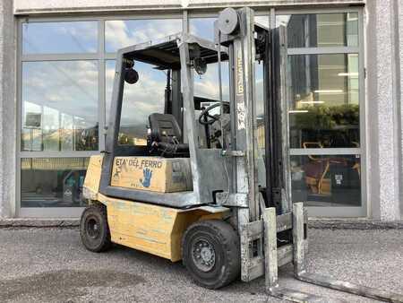 Carrello elevatore diesel Cesab SID/KL 20.1