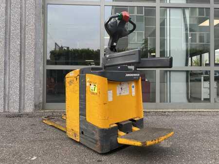 Transpalette électrique Jungheinrich ERE 120