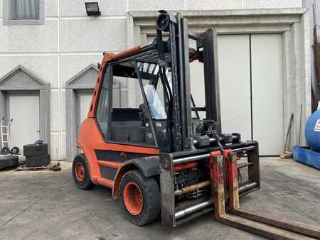 Dieseltruck Linde H80D