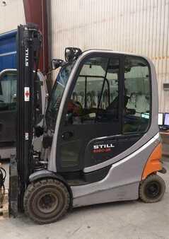 El truck - 4 hjulet Still RX60-25