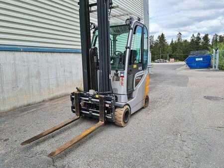 El truck - 4 hjulet Still RX20-20P/H