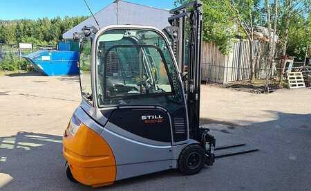El truck - 3 hjulet Still RX20-20