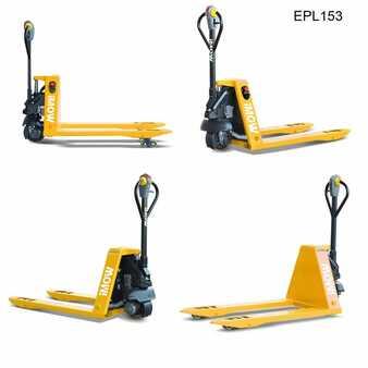 Niederhubwagen EP EPL 153 iMOW