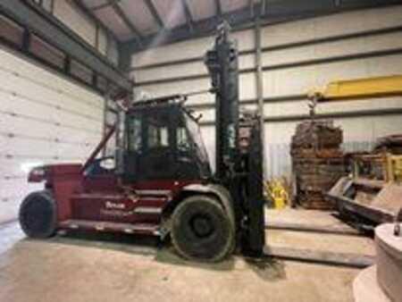 Diesel Forklifts Taylor Forklifts TXH350L