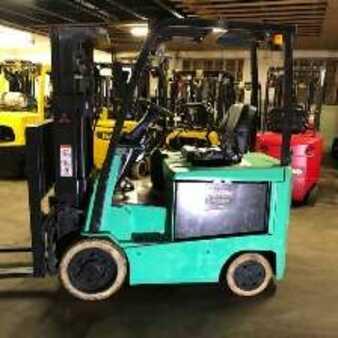 -- others -- Mitsubishi Forklifts FBC25N2