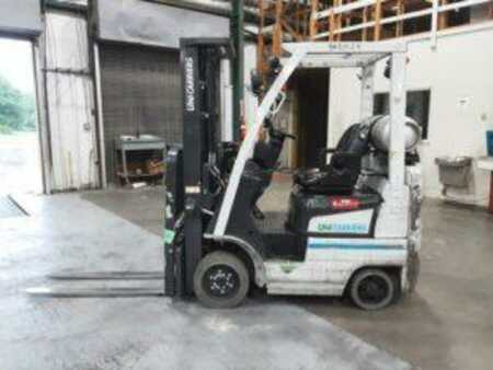 Propane Forklifts Nissan CF30