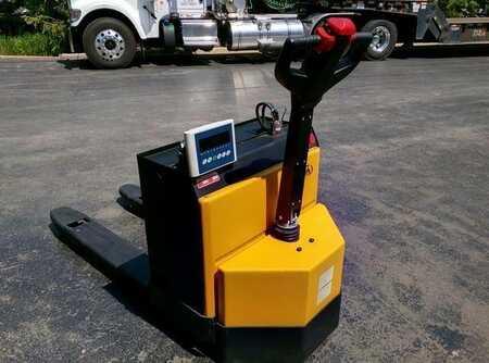Electric Pallet Jacks Vestil EPT-2748-45