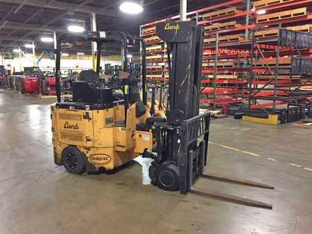 Four-way trucks Bendi B40/48AC180D