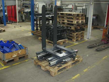 Klammergabel Meyer 3-0128K2