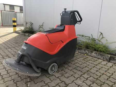 Carpet Cleaner Hako Cleanserv PB51/2000