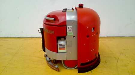 Märkäpesuri Cleanfix Reinigungsroboter RA660 NAVI