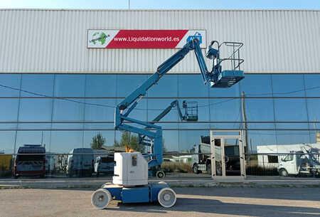 Nacelle articulée Genie Z34/22N boom lift 12.5m *New batteries*