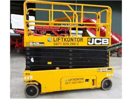 Scissor lift JCB S 4550E