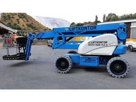Articulating boom Niftylift HR 21 E