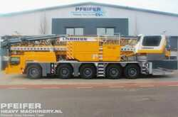 Mobilkran Liebherr MK140 PLUS 94.4m Lift Height, Also Available For R