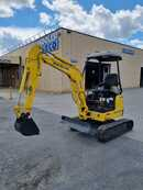 Minigraver New Holland Construction E18SR